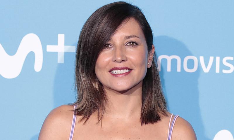 La actriz Marián Álvarez desvela que el bebé que espera es...