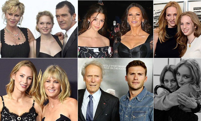 Fotogalería: Abran paso a las futuras promesas de Hollywood