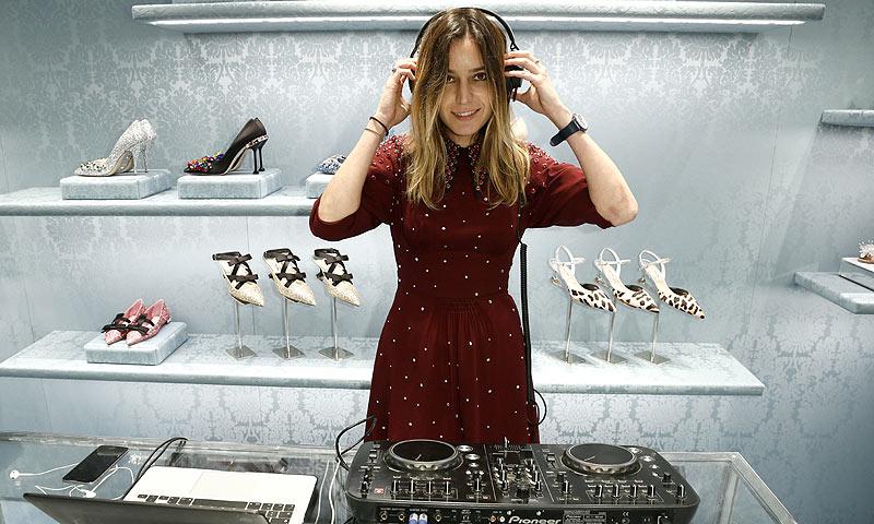 Scilla Ruffo di Calabria, la princesa DJ que ha creado un festival de música solidario