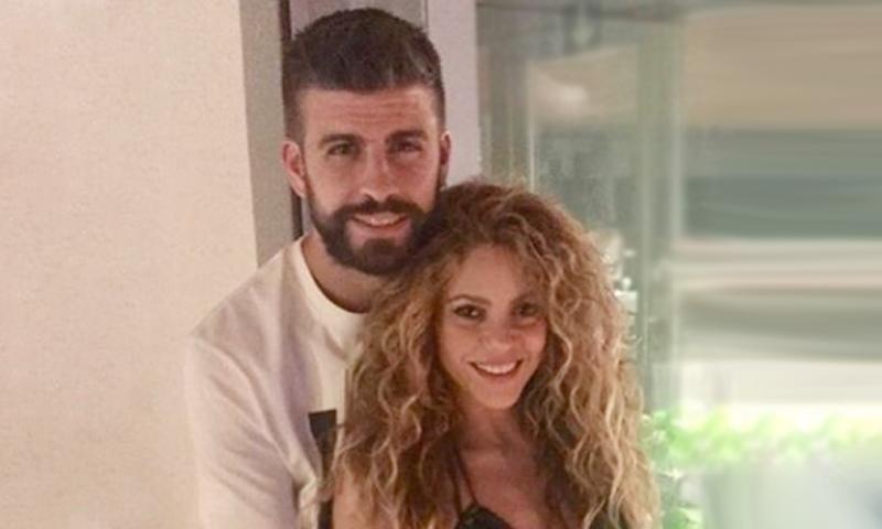 El romántico reencuentro de Shakira y Piqué con una cita para dos