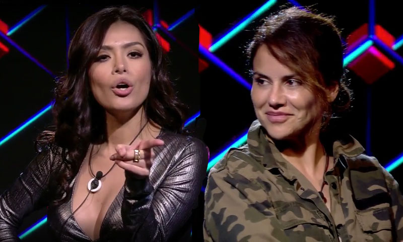 La entrada de Miriam Saavedra revoluciona la casa de GH VIP