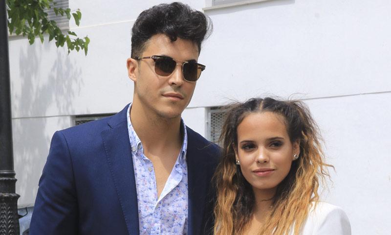 Gloria Ortega anuncia por sorpresa que ha roto con su novio Kiko Jiménez
