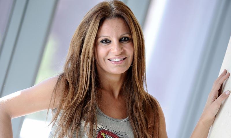 Sonia Monroy revive la tragedia de perder un hermano en un accidente de moto 25 años después