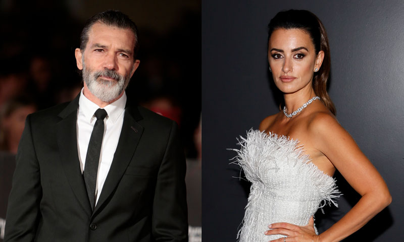No pudo ser, ni Antonio Banderas ni Penélope Cruz se llevaron el Emmy