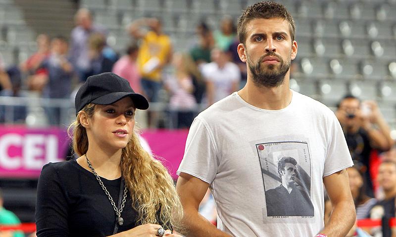 Desarticulada la banda de ladrones que robó el chalé de Gerard Piqué y Shakira