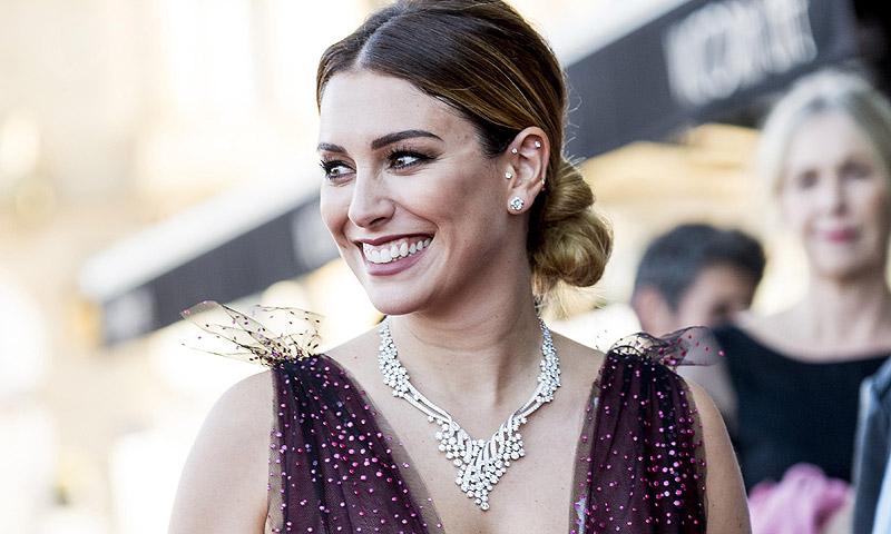 Y en San Sebastián triunfó la belleza de Blanca Suárez y la veteranía y humildad de Judi Dench
