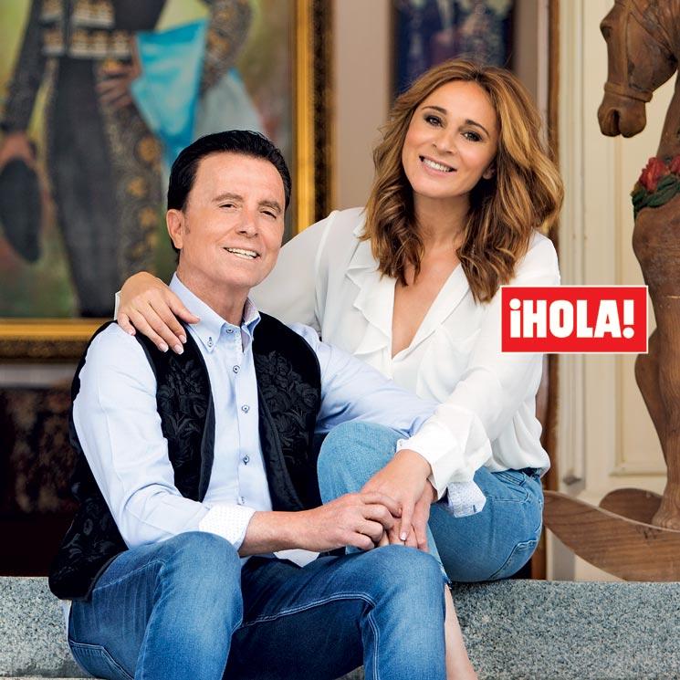 Ortega Su Cano Vestidos Aldón Dos Lucirá María Boda En Ana Con José wxYPSvqn