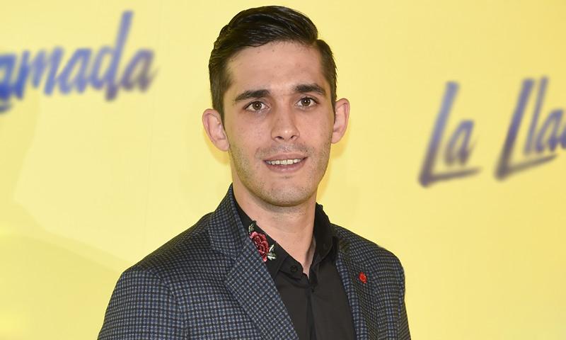 Víctor Elías, el actor que interpretaba a Guille en 'Los Serrano', anuncia su boda