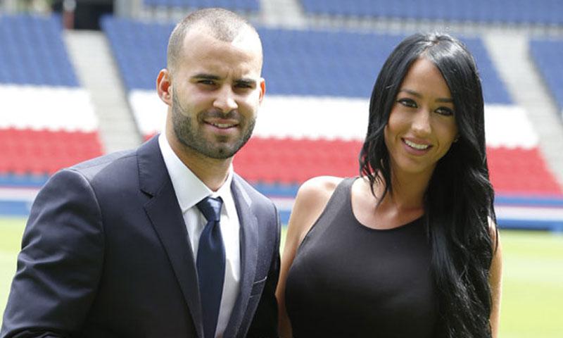 Jesé Rodríguez demanda a Aurah Ruiz, que deberá salir durante unas horas de 'GH VIP'