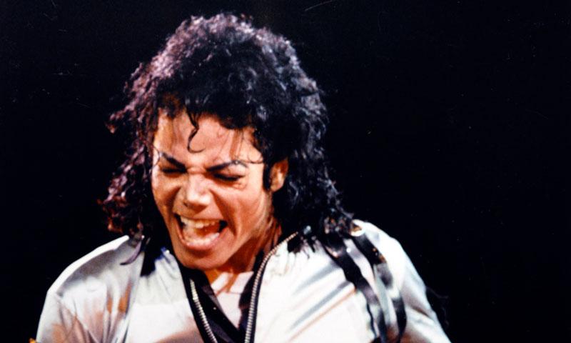 Ni te imaginas qué personaje del cine quiso interpretar Michael Jackson