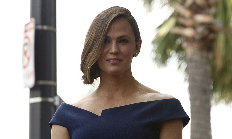 Jennifer Garner, abierta al amor tras firmar el divorcio con Ben Affleck