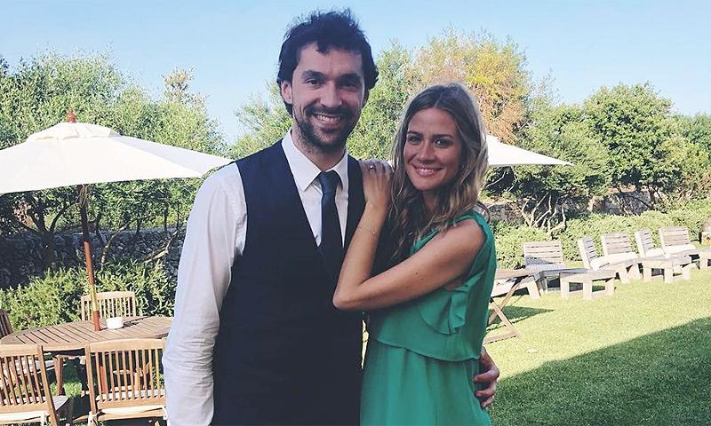 ¡Ya ha sido papá! Sergio Llull presenta a su hija con esta preciosa foto