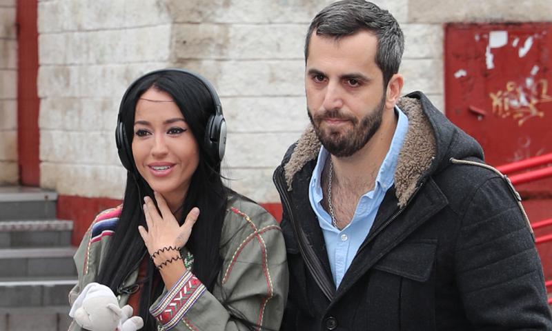 Aurah Ruiz sale de la casa de 'GH VIP' para declarar tras la demanda interpuesta por Jesé Rodríguez