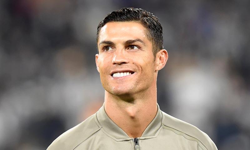 Ronaldo se refiere de nuevo a las acusaciones contra él: 'La verdad siempre sale adelante'