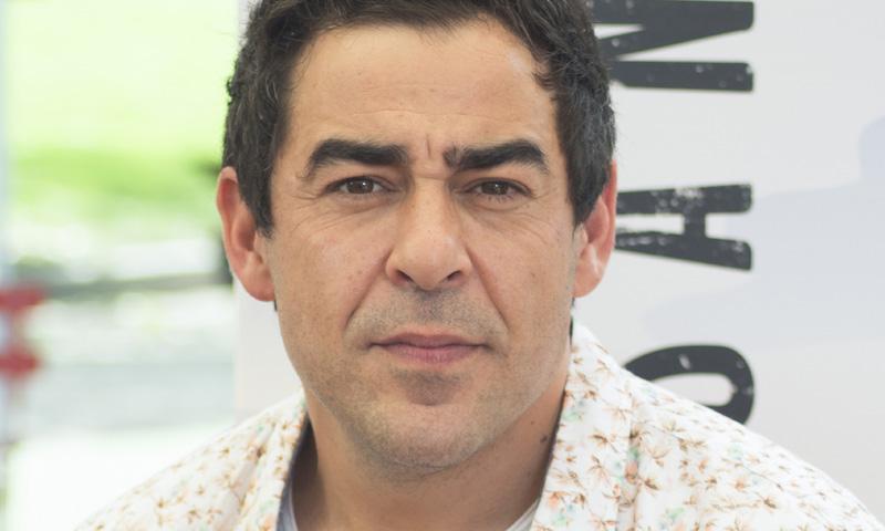 Pablo Chiapella, de 'La que se avecina', sufre un accidente de tráfico