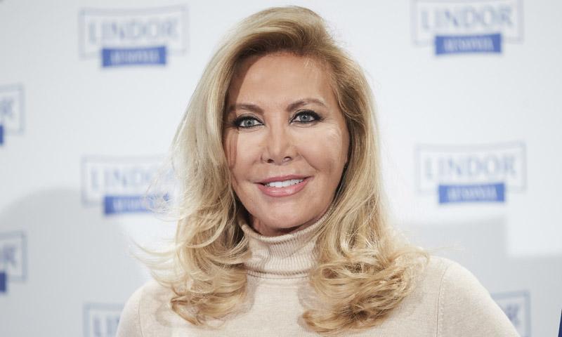 Norma Duval se emociona al contar que no la dejan despedirse de Carmen Sevilla
