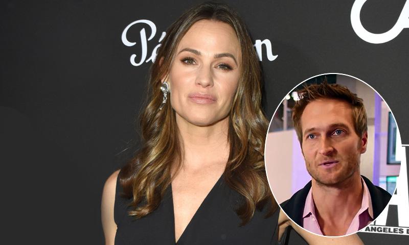 Jennifer Garner tiene nuevo novio, ¿quién es él?