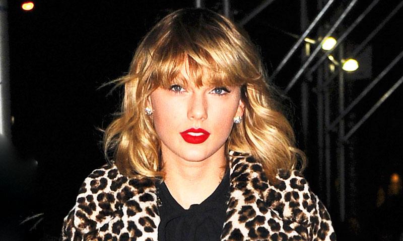 El gesto más generoso de Taylor Swift con una de sus admiradoras