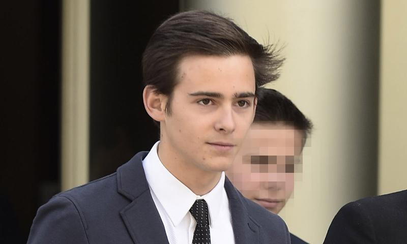 ¿Quién es la bella condesa que acompañará este año al español Mirko Sajonia-Coburgo en el Baile de Debutantes de París?