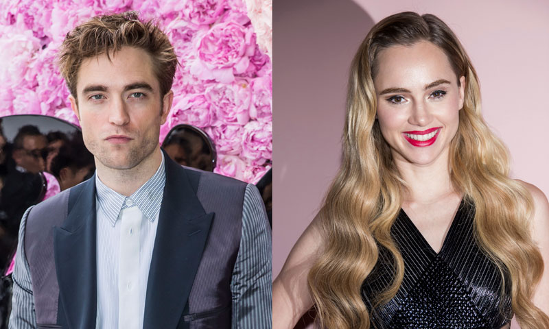 Las fotos de Robert Pattinson y Suki Waterhouse que confirman que siguen juntos