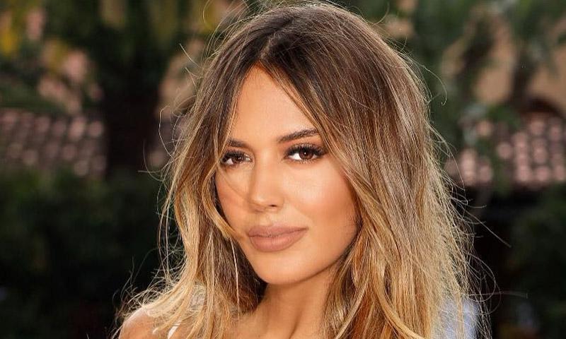 Shannon de Lima responde a las críticas sobre su noviazgo con James Rodríguez