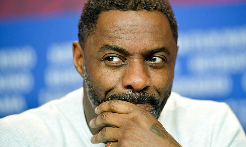 Inglés, de 46 años y amigo del príncipe Harry: así es el hombre más sexi del mundo, Idris Elba