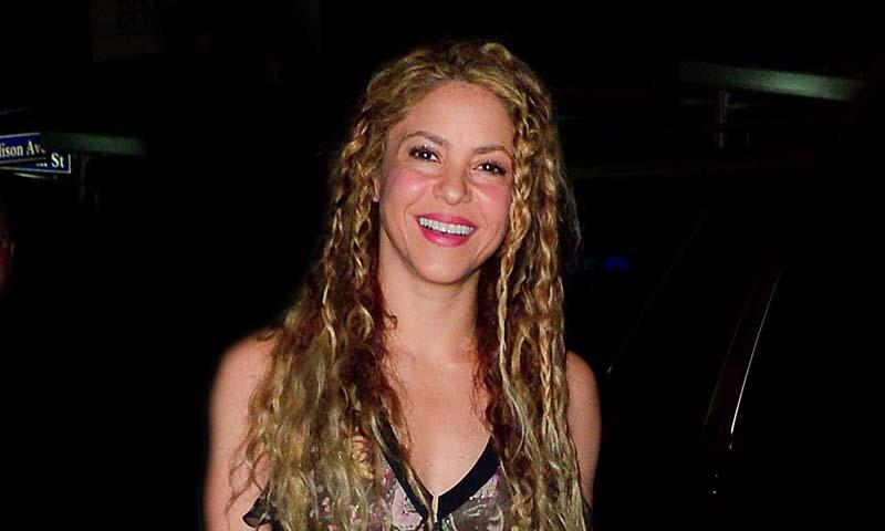 ¡Como en la primera cita! Shakira se prepara para su reencuentro con Gerard Piqué