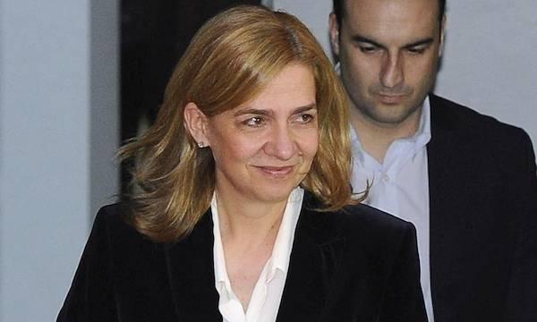 La infanta Cristina no prepara su divorcio de Iñaki Urdangarin, según su abogado Miquel Roca