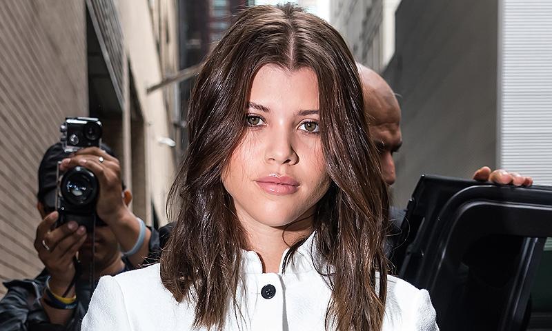 Sofia Richie, ¿quiere ser una nueva Kardashian?