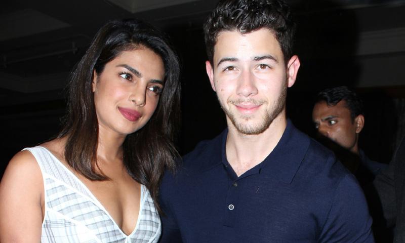 ¡Cuenta atrás para su boda! Nick Jonas celebra su despedida de soltero