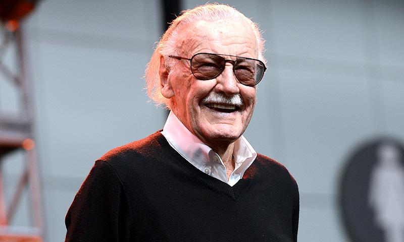Muere Stan Lee Creador De Algunos De Los Superhroes Ms