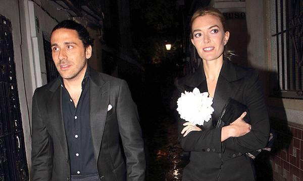 Marta Ortega y Carlos Torretta, una pareja discreta en la que están puestas todas las miradas a pocas horas de su boda