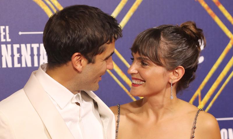 Álex García cumple años y Verónica Echegui se pone más romántica que nunca: 'Te amo'