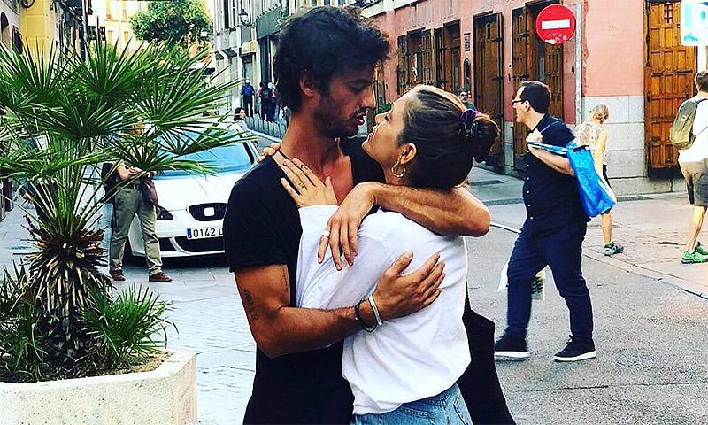 La curiosa manera en la que Jorge Brazález y Miri de 'Masterchef' confirman su reconciliación