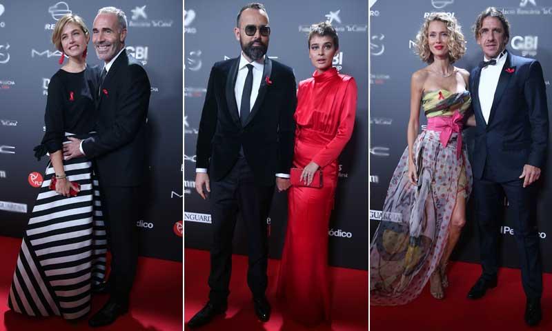 FOTOGALERÍA: Laura Escanes, Vanesa Lorenzo, Martina Klein... de gala por una buena causa