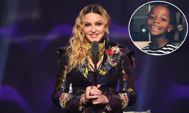Estere, la hija de Madonna, ¿ha nacido una pequeña estrella?