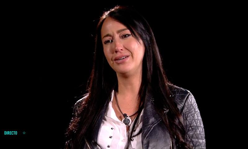 Aurah Ruiz se sincera y cuenta su desgarradora historia: 'Sufrí maltrato'
