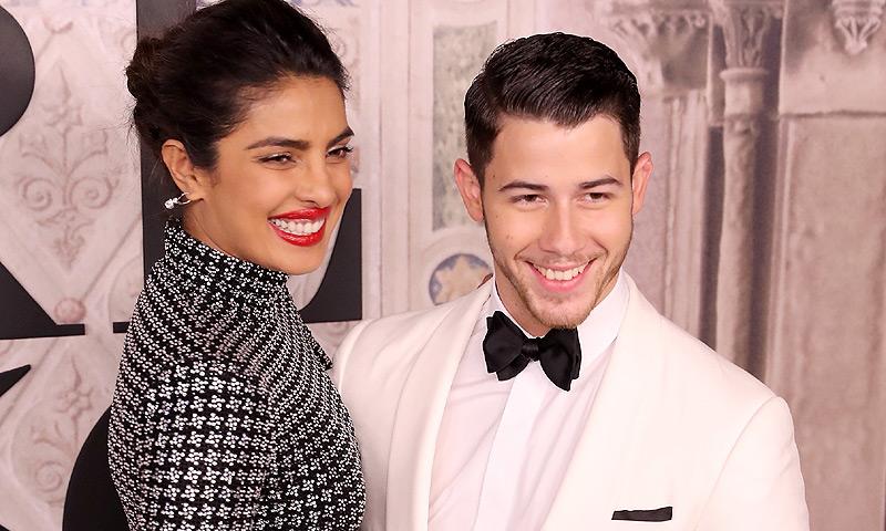 ¡No te pierdas! Guía de los cuatro días de tradiciones en la boda de Nick Jonas y Priyanka Chopra