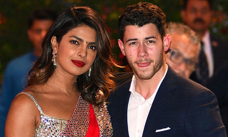 Los sorprendentes regalos que Priyanka Chopra y Nick Jonas han puesto en su lista de bodas
