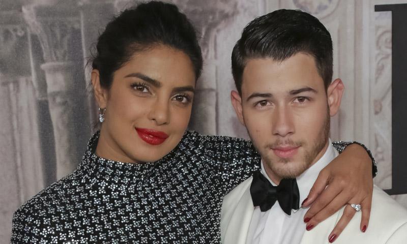 Todo lo que sabemos sobre la boda de Priyanka Chopra y Nick Jonas