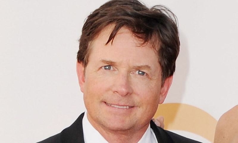 Michael J. Fox cuenta cómo sobrelleva el Parkinson, una enfermedad que padece desde hace casi tres décadas
