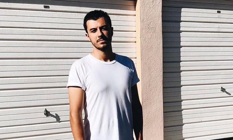 Rafael Cebrián, nueva estrella de Netflix y a la conquista de Hollywood