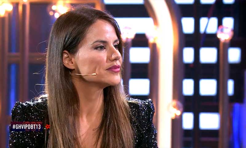 'GH VIP': La última 'bomba' de Mónica Hoyos a Miriam Saavedra