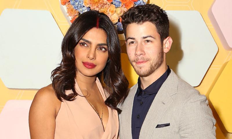 ¡Que viva el amor! Priyanka Chopra y Nick Jonas comienzan su luna de miel