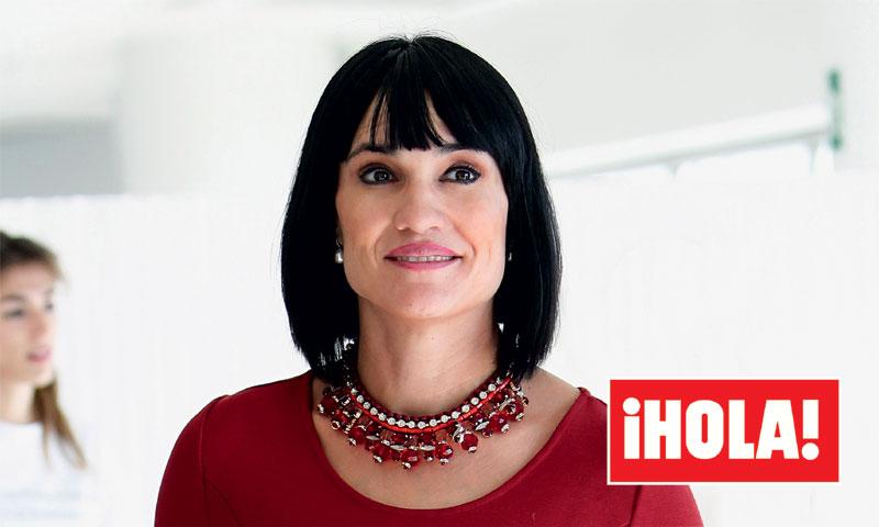 En ¡HOLA!, Irene Villa anuncia su separación de Juan Pablo Lauro