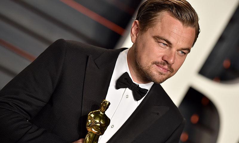 Leonardo DiCaprio, obligado a devolver un Oscar y un cuadro de Picasso