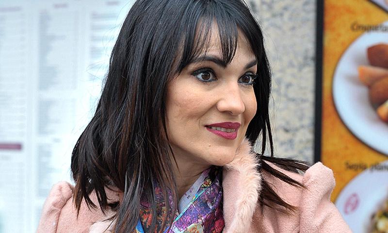 Irene Villa agradece el cariño recibido tras anunciar en ¡HOLA! su separación