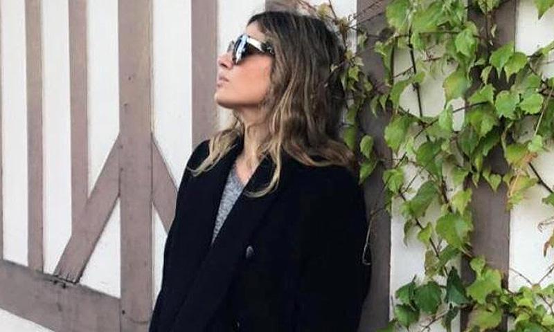 EXCLUSIVA: La exmujer de Javier Calle Mora, nuevo novio de Alba Díaz, dice basta: 'Javier ya es un hombre libre y puede hacer lo que quiera'