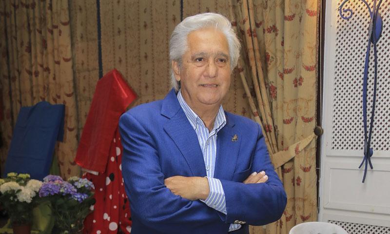 Fallece el cantante Chiquetete a los 70 años