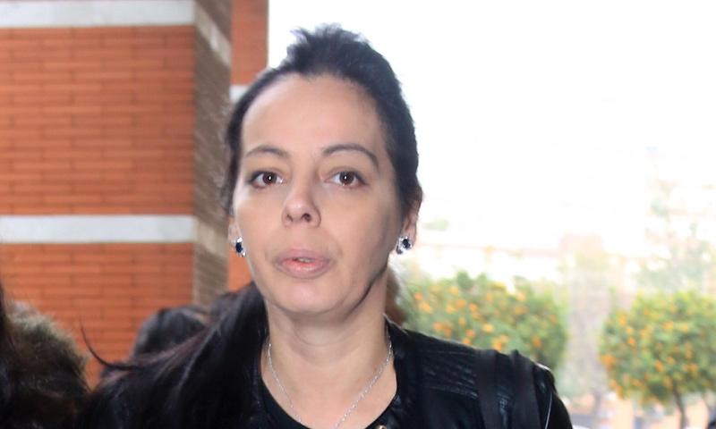 El desagradable incidente que empañó la despedida de Chiquetete en el tanatorio